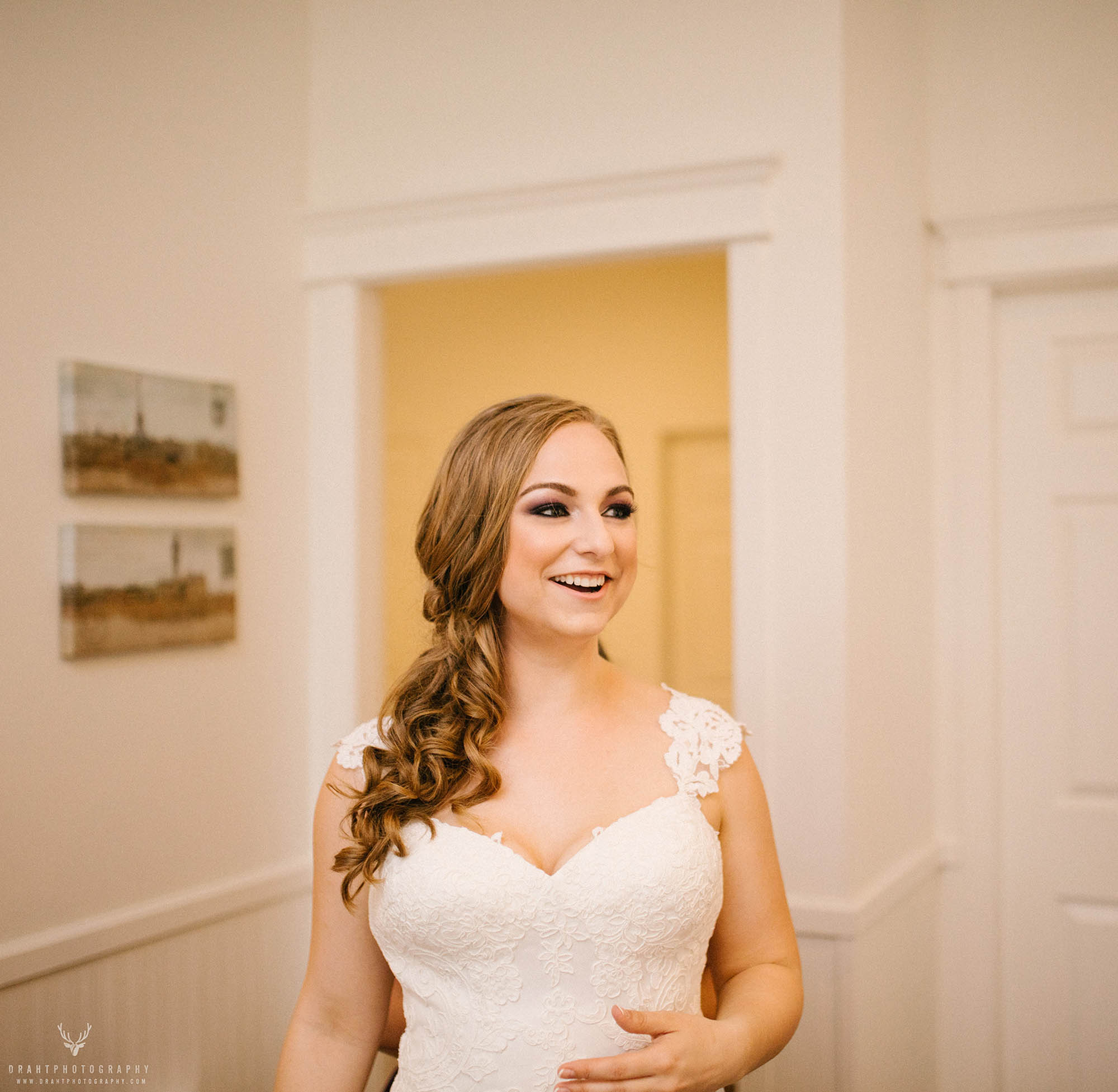 Vintage Wedding Dresses Kelowna: Okanagan Makeup Artist